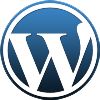 Logo Хостинг Wordpress